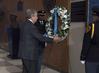 Anniversary of Death of Former Secretary-General Dag Hammarskjöld