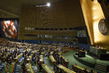 First Plenary Meeting of General Assembly's 73rd Session