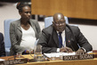 Security Council Considers Situation in South Sudan 3.983138