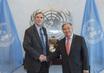 Secretary-General Meets United States Senator 2.8552866