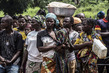 Food Aid Distribution in Central African Republic 4.768221