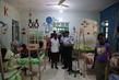 UNPOL Women's Network Visit Children's Hospital 3.557191