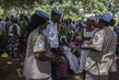 UN Police Patrol in Central African Republic 4.768221