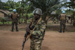 MINUSCA on Joint Patrol with Central African Armed Forces 4.768221