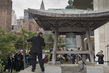 Peace Bell Ceremony in Observance of International Peace Day 4.2494807