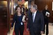 Secretary General Meets UN Messenger of Peace 2.8552866