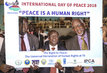 Commemoration of International Day of Peace in Juba 3.557191