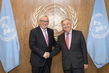 Secretary-General António Guterres Meets President of European Commission 1.1750852