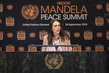 General Assembly Convenes Nelson Mandela Peace Summit