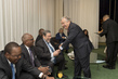 Secretary-General Hosts Welcome Reception for Heads of Delegation 8.970784