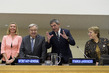 """Launch of Cross-Regional Alliance on """"Good Human Rights Stories"""" 10.775322"""
