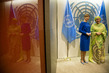 Deputy Secretary-General Meets President of Estonia 7.207015