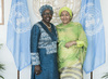 Deputy Secretary-General Meets African Union Special Envoy 7.207015