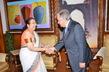Secretary-General Visits India 3.7680812