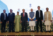 Prime Minister of India Receives Champion of Earth Award 3.7723846