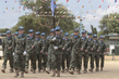 Medal Parade for UNMISS Peacekeepers from Republic of Korea 3.5624442