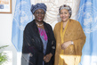 Deputy Secretary-General Meets Vice President of ECOWAS 7.2119403