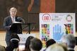 Secretary-General Speaks on International Day for Eradication of Poverty 8.979435
