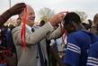 UNMISS Celebrates UN Day with Event at Juba Stadium 3.5579002