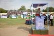 UNMISS Celebrates UN Day with Event at Juba Stadium 4.4784465