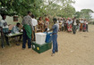 Elections in Mozambique 4.935649