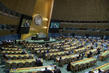General Assembly Meets on Implementation of UN Resolutions
