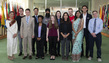 Participants of International Day for Tolerance Event 4.2301936