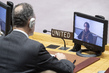 Security Council Considers Situation in Middle East 3.9847999