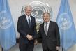Secretary-General Meets US Special Representative for Syria Engagement 2.8568692