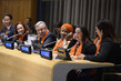 Special Event on UN International Day for Elimination of Violence against Women 4.2301936