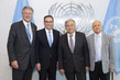 Secretary-General Meets Members of UN Latin American Institute for Prevention of Crime and Treatment of Offenders 2.8568692