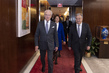 Secretary-General Meets King and Queen of Sweden 2.8568692