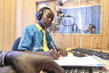 Youth Take Over UN Radio in South Sudan to Mark World Children's Day 4.23529