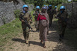 Civil-Military Activities with MINUSCA Peacekeepers 4.7738953