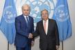 Secretary-General Meets Secretary-General of Shanghai Cooperation Organization 2.8585076