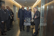Secretary-General Meets King and Queen of Lesotho 2.8585076