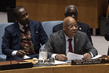 Security Council Considers Cooperation Between UN and Regional Organizations 3.982092