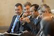 GA President Holds Morning Dialogue with UN Representatives 3.223969