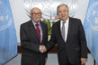 Secretary-General Meets President of Mechanism for International Criminal Tribunals 2.8585076