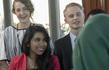 Secretary-General Meets Youth Migration Advocates 2.8585076