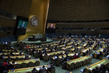 General Assembly Meets on Global Health and Foreign Policy and Other Topics