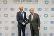 Secretary-General Meets President of COP24 2.2875845