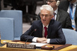 Security Council Considers Situation in Middle East 1.0