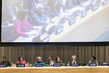 """Event to Mark Global Compact on Refugees: """"A Model for Greater Solidarity and Cooperation"""" 4.6282396"""