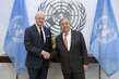 Farewell Call by UN Special Envoy for Syria 2.8598704