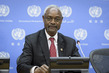 Special Adviser of Secretary-General for Sahel Guest at Noon Briefing 3.1867452