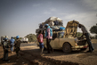 MINUSMA Patrols Konna Market in Mali 3.5675194