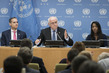 Security Council President Briefs Press on programme of Work 3.1867452