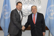 Secretary-General Meets Head of UN Verification Mission in Colombia 2.860176