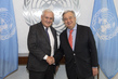 Secretary-General Meets President of Leaders for Peace 2.8598704